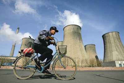 Chinas Carbon Trading Market
