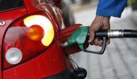 Rising Petrol Prices