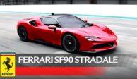 Ferrari SF90 Stradale PHEV Brisbane